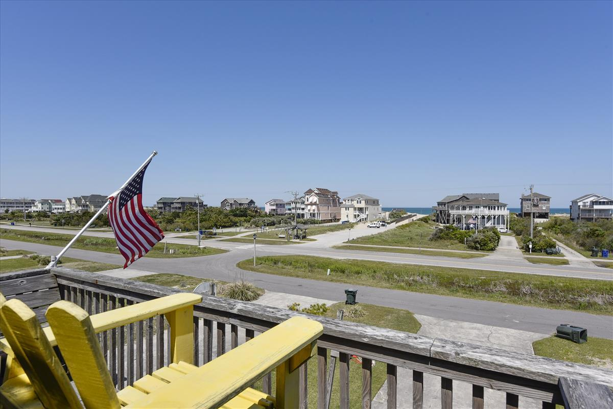 Pirate's High Time - Vacation Rental in South Nags Head